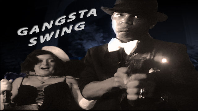 Gangsta Swing * Volume 10