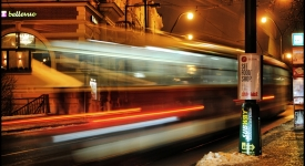 Osm výluk tramvají v měsíci listopadu  a na začátku měsíce nepojede metro A