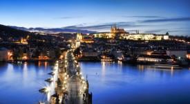 Mohan Masilimani se do Prahy zamiloval. Kvůli ní se naučil fotit