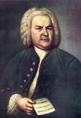 Hudba rodu Bachů