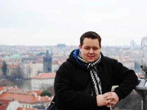 Dalibor Durčák