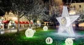 Týden očima Pražanů: Hrůza z čertů a radost z prvního sněhu a bruslení