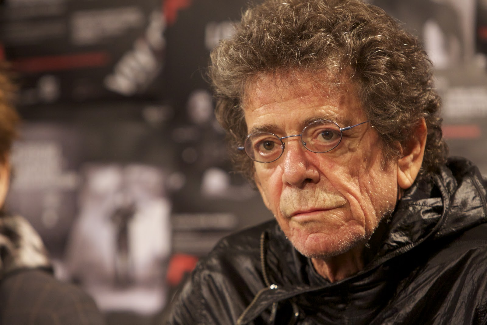 ON – LOU REED