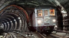 ÚNOROVÉ VÝLUKY METRA. Poslední dva únorové víkendy bude přerušen provoz metra na lince C