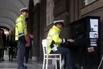 policajt hraje