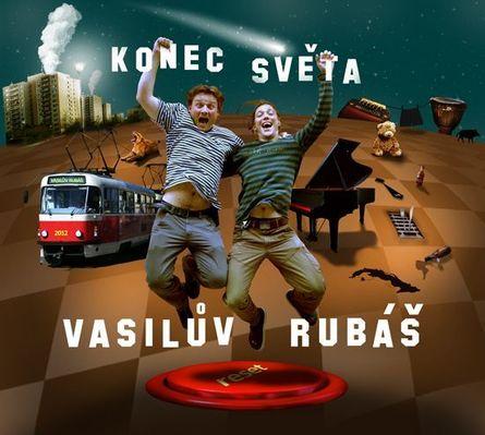 Vasilův rubáš - Obří koncert