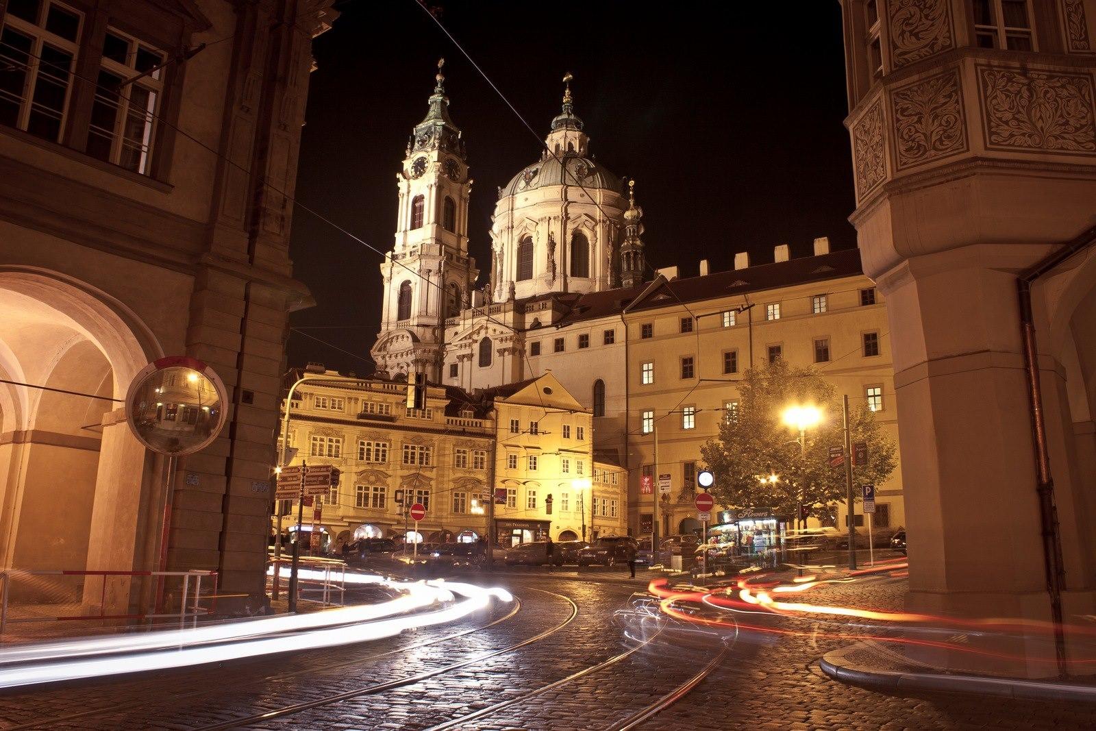 Malostranské náměstí - Foto: Marek Nahodil