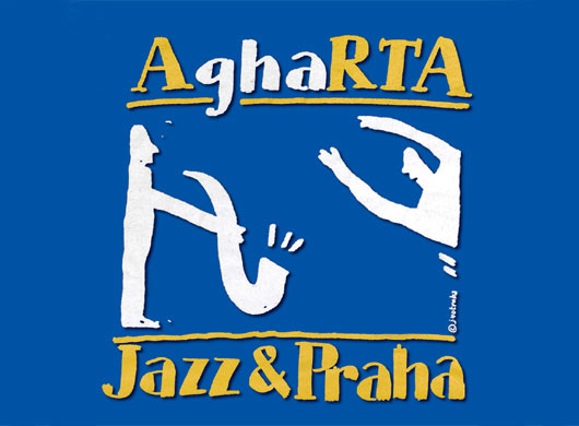 AghaRTA Prague Jazz Festival 2014