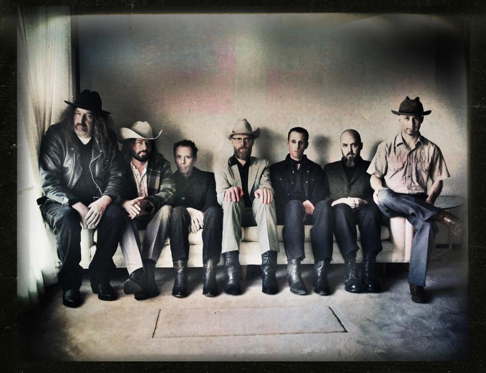 SLIM CESSNA'S AUTO CLUB / USA
