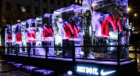 Když se povede reklama… Dresy zamrzlé do ledu