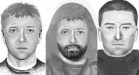 Sdílejte identikt násilníka z Hostivaře. Pokusil se sedmkrát o znásilnění