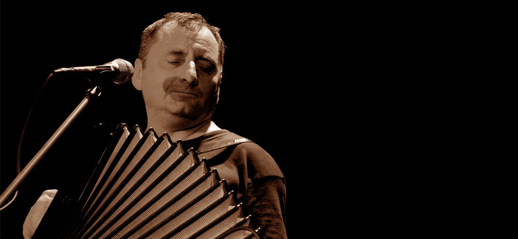 Václav Koubek Trio