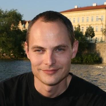 Marek Nahodil fotograf pražský