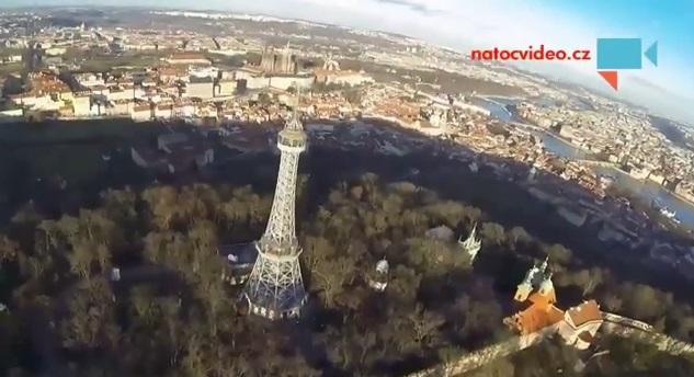 Foto: Z videa Jiřího Starého