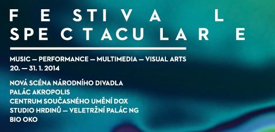 Festival Spectaculare 2013