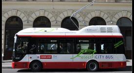 Trolejbusy se vrací do Prahy! Tento týden vyjedou do ulic a takhle budou vypadat…
