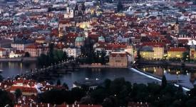 Jak fotit v noci… Škola fotografování Jaroslava Jiřičky