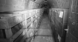 Tajemný úkryt na pražské Folimance ukázal svá tajemství