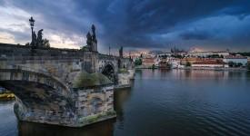 12 nejhezčích fotek Prahy měsíce května. Pokochejte se…