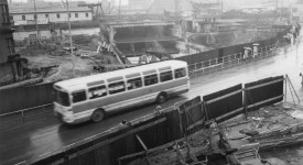 Metro slaví 40 let. Podívejte se na unikátní fotografie!