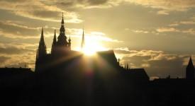 TAJEMSTVÍ MYSTICKÉHO SLUNOVRATU. Proč slunce zapadá do hrobky králů