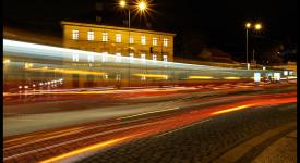 JAK V ČERVENCI (NE)POJEDOU TRAMVAJE. Přehled krátkodobých tramvajových výluk