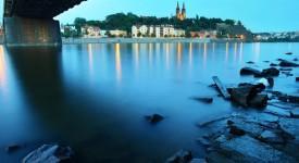 TO JSOU VEDRA! V Praze padají teplotní rekordy…