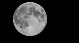 UNIKÁTNÍ PODÍVANÁ: Superměsíc, perseidy a kosmická stanice ISS