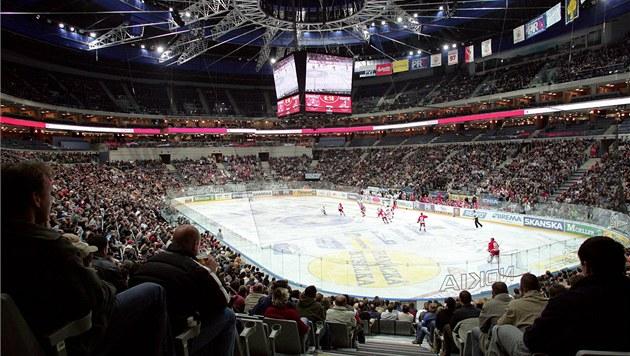 O2 arena je největší krytou halou v Praze. Primárně slouží jako hokejový stadion klubu HC Sparta Praha, během roku se v ní však koná množství dalších sportovních, kulturních a zábavních akcí.