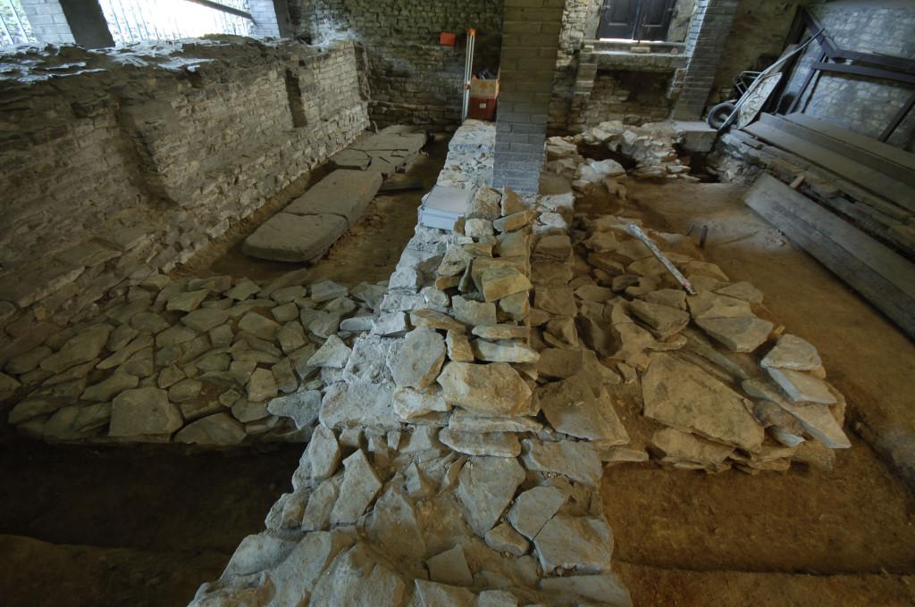 Foto: Archeologický ústav AV ČR Praha