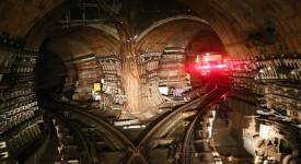 Očima strojvůdce metra. Aneb na cestě z Kačerova do Zličína