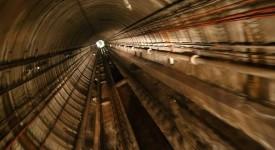 Provoz metra na lince C bude přerušen. Zavádí se náhradní doprava