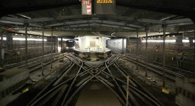 Od 15. do 17. listopadu nepojede metro na trase A mezi Náměstím Míru a Hostivaří