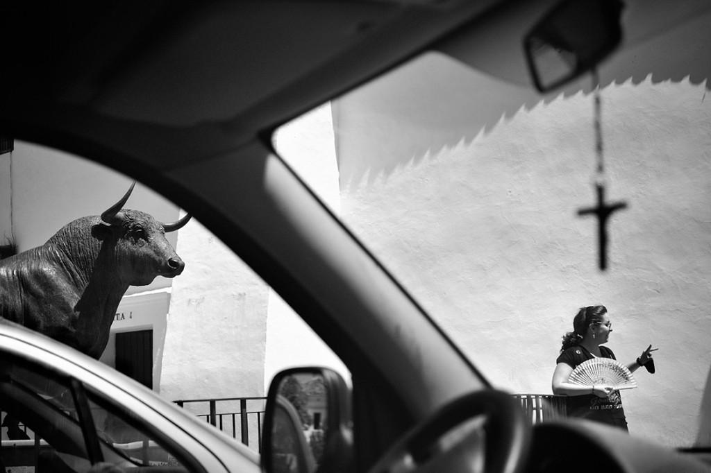 Z dokumentárního souboru Ve stínu psa - Foto: Tomáš Trojan