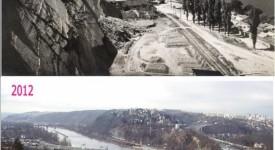 Praha v proměnách času V. – Proměny Braníka, Hlubočep a Modřan