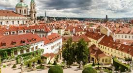 Před 25 lety byla Praha zapsána na seznam UNESCO. Které části Prahy jsou součástí světového dědictví?