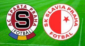 283. derby Sparta-Slavia je tu! Největší výhry, nejlepší střelci, největší zklamání