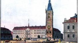 Když ještě stály v Praze orloje dva. Zapomenuté astronomické hodiny na Novém Městě