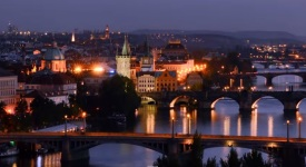 8 nejlepších pražských časosběrných videí. No není to krása?