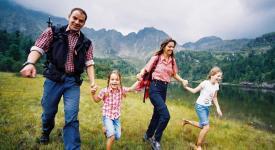 Tip na prázdniny! Navštivte Murtal a objednejte si osobního průvodce