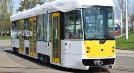 Praha bude mít novou tramvaj. SEZNAMTE SE