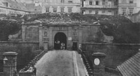 Brány pražského opevnění. Jak vypadaly a kde je jim konec?