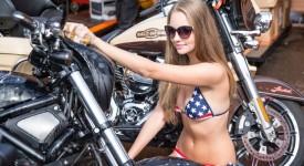 Prague Harley Days jsou tu! Motorky, zábava, životní styl…
