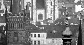 PRAŽSKÁ NOSTALGIE II. – Léta šedesátá očima Dušana Neumanna
