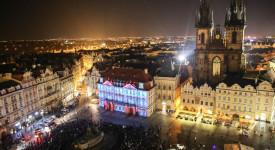TOP 10 říjnových akcí v Praze, které se vyplatí navštívit