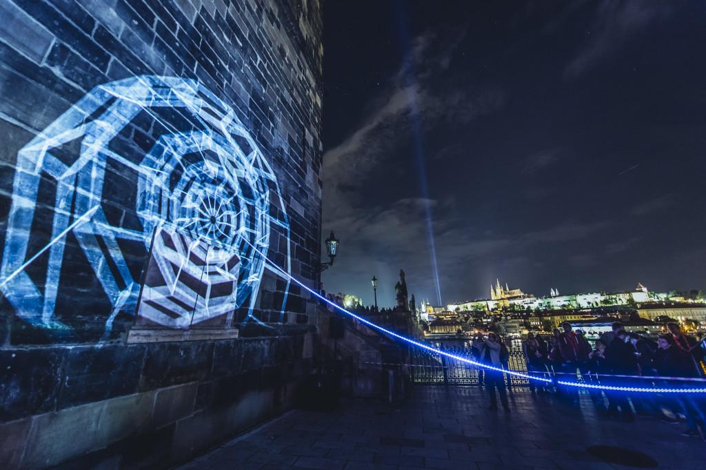 Signal festival 2014 - Murmur zdroj: SIGNAL FESTIVAL / foto: Alexander Dobrovodský