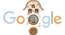 Google slavil 605. narozeniny pražského orloje. Podívejte se na video