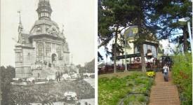 Praha v proměnách času VIII. – Modernizace Holešovic