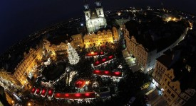 Advent v Praze. Kam vyrazit za vánoční atmosférou?