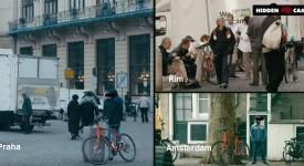Praha, Řím nebo Amsterdam? Kde vám čajznou kolo nejrychleji?